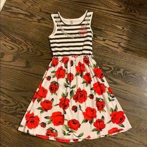 Other - Cotton summer dress